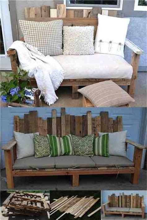 Diy Sofa Instructions
