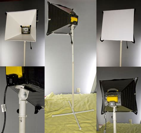 Diy Softbox Stand