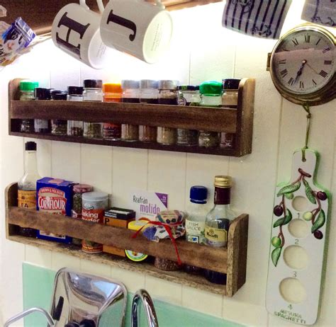 Diy Spice Racks For Boats