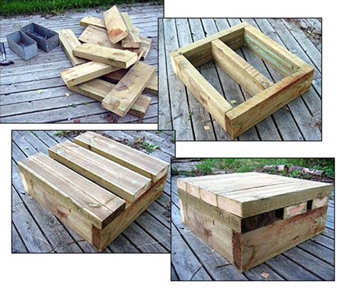 Diy Squat Box