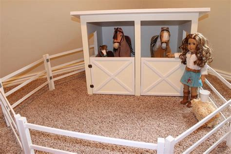 Diy Stables