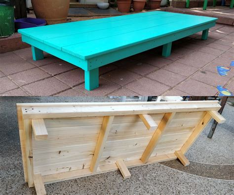 Diy Stage Platform Building Ideas