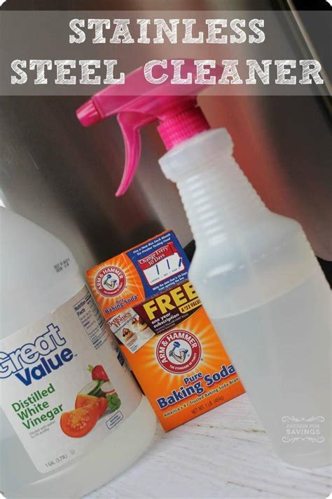 Diy Stainless Steel Polish