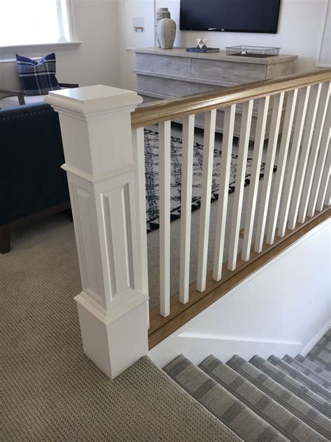 Diy Stair Railings Interior