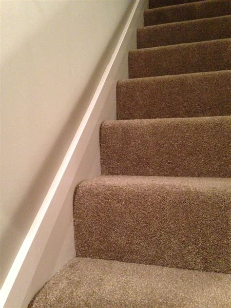 Diy Stair Skirtboard