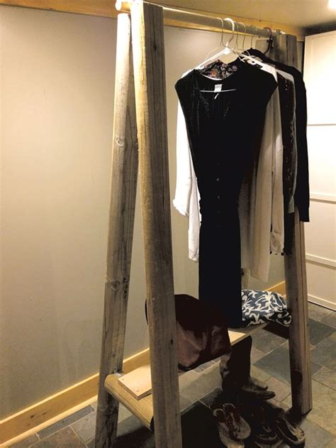 Diy Stand Alone Closets