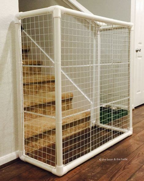 Diy Stand Alone Stairs For Dogs