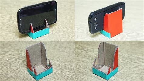 Diy Stand For Smartphone