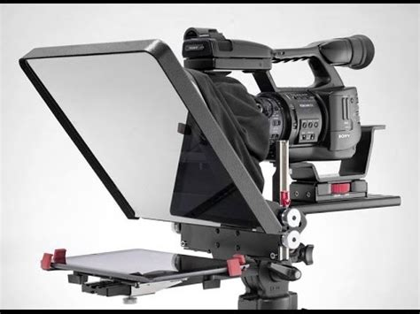 Diy Stand For Teleprompter For Ipad