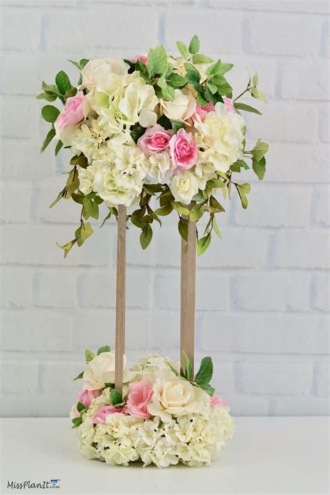 Diy Standing Flower Arrangements