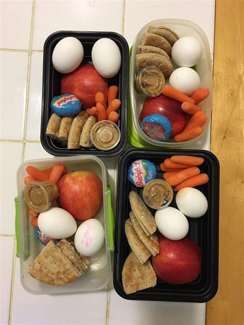 Diy Starbucks Bento Box