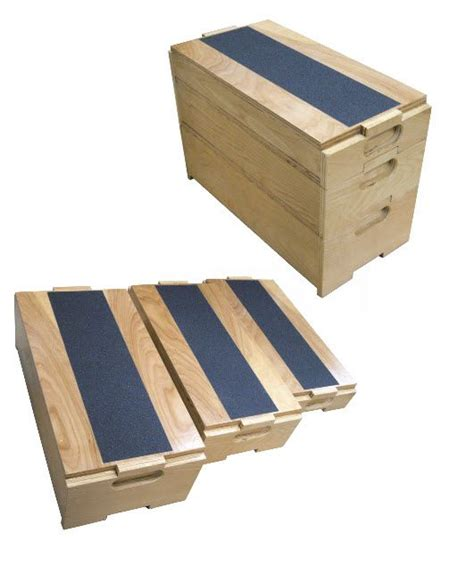 Diy Step Stool For Exercise