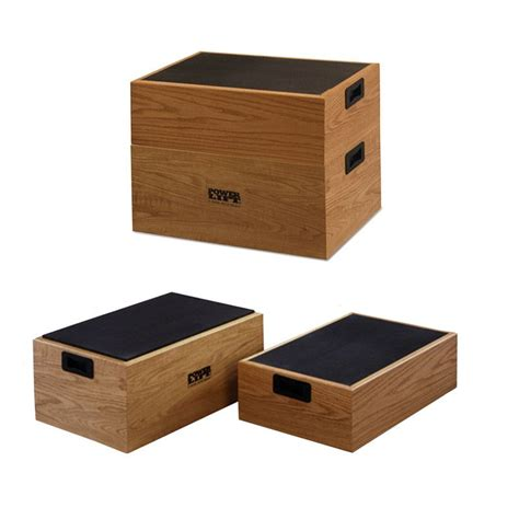 Diy Step Up Wood Box