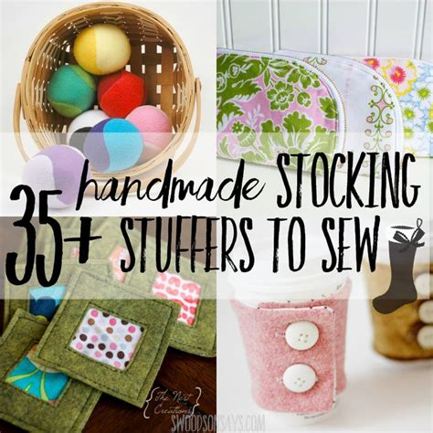 Diy Stocking Stuffers For Employees
