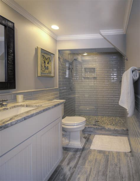Diy Stone Bathroom Tiles