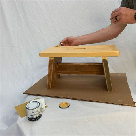 Diy Stool Kit