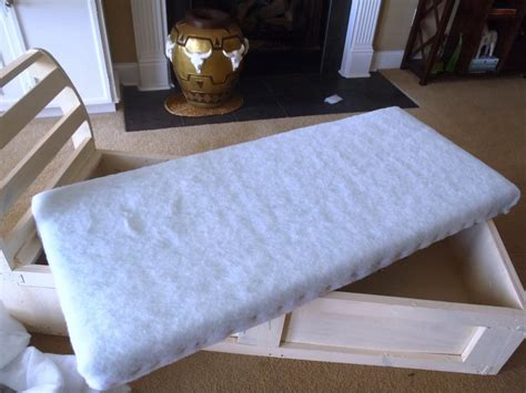 Diy Storage Chaise Instructions For 1040