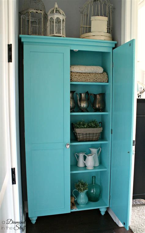 Diy Storage Furniture