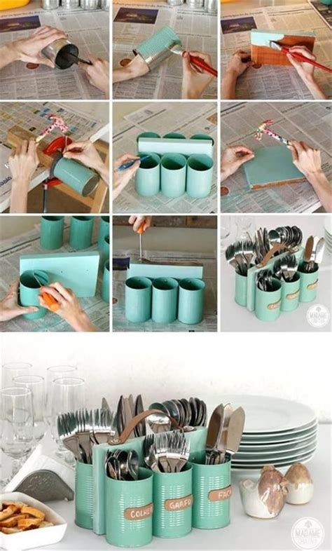 Diy Storage Pinterest