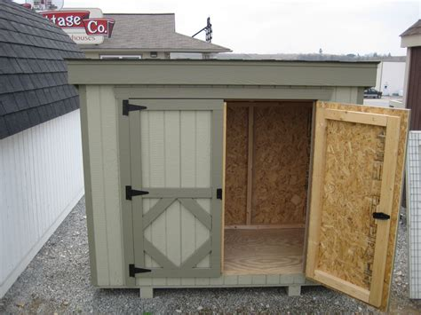 Diy Storage Shed Doors