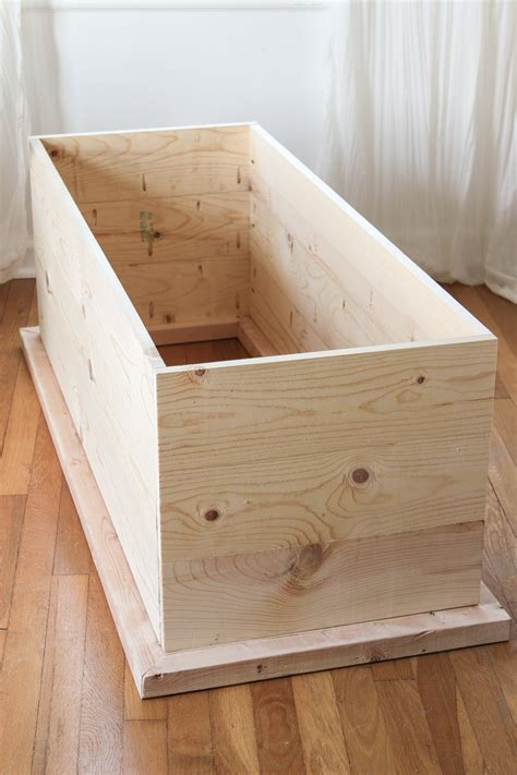 Diy Storage Trunks