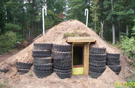 Diy Storm Root Cellar