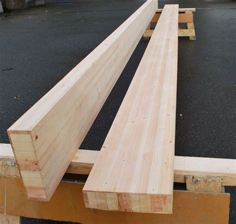 Diy Structural Wooden Beams