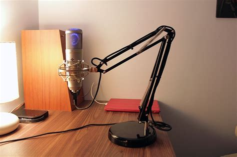 Diy Studio Boom Stand Adjustable