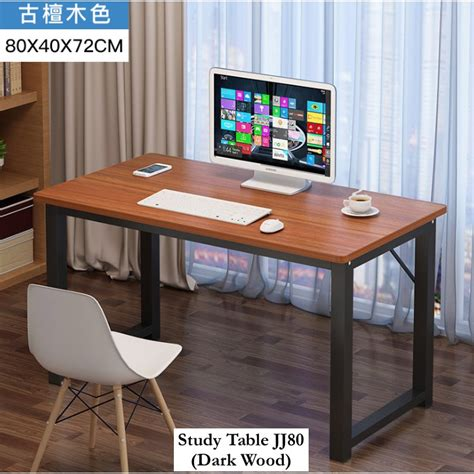 Diy Study Table Singapore Airline