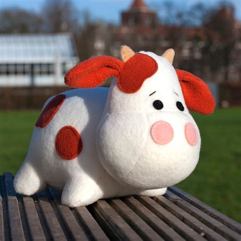 Diy Stuffed Animal Patterns