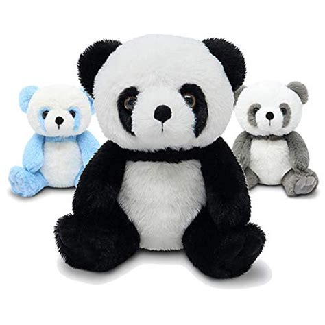 Diy Stuffed Panda Bear