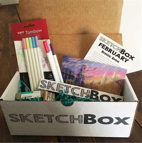Diy Subscription Boxes For Girls