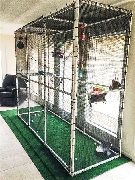 Diy Sugar Glider Travel Cage