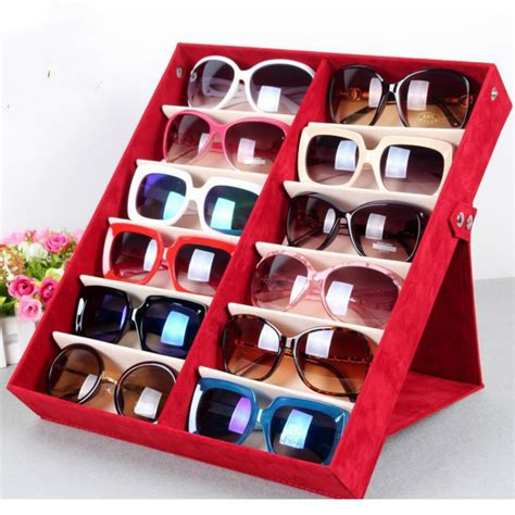 Diy Sunglasses Storage Box