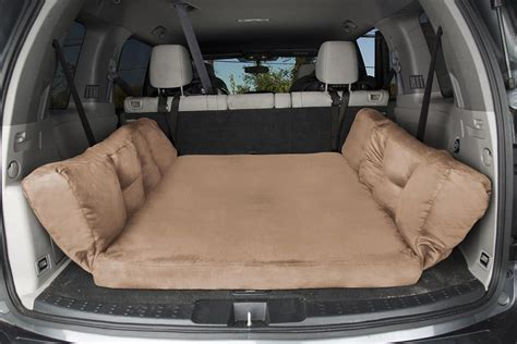 Diy Suv Large Dog Cargo Bed Gate