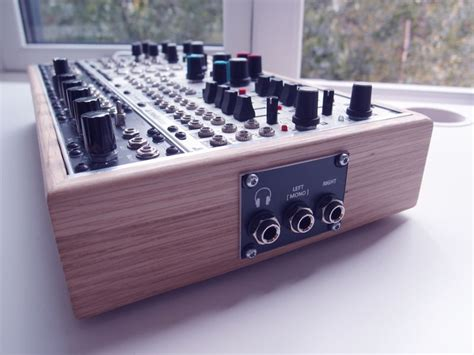 Diy Suv Storage Live Sound Mixers