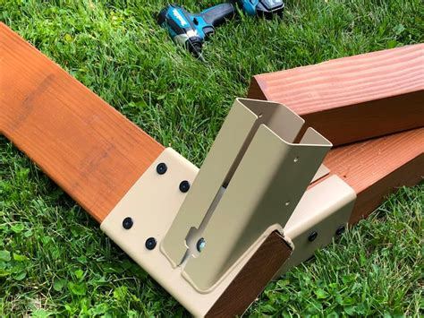 Diy Swing Frame Brackets
