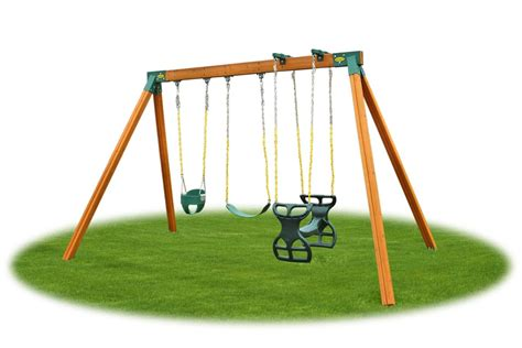 Diy Swing Set Kits Canada