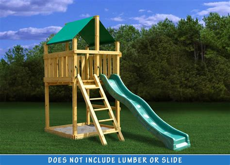 Diy Swing Set Kits Uk