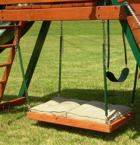 Diy Swingset Accessories