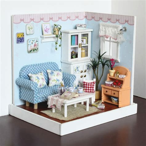 Diy Sylvanian Families Furniture