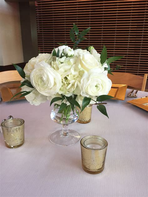 Diy Table Centerpieces For Rehearsal Dinner