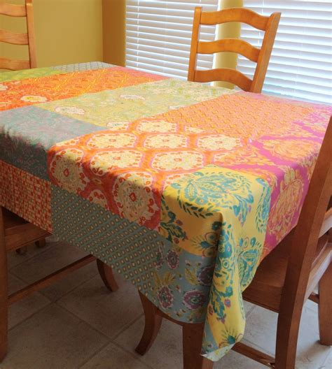 Diy Table Covering