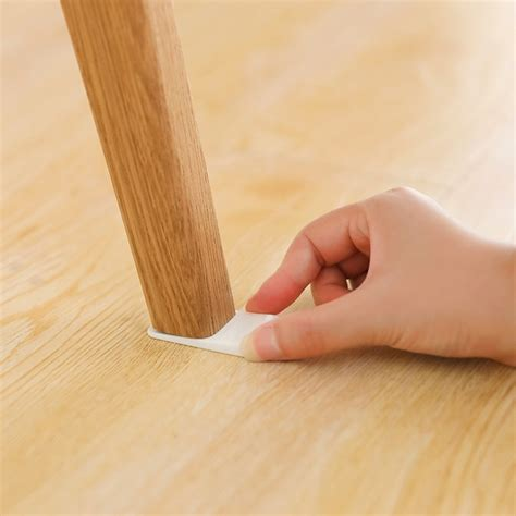 Diy Table Leg Pads