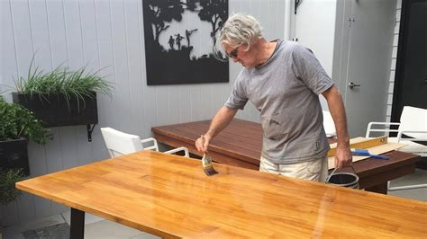Diy Table Legs Bunnings Opening
