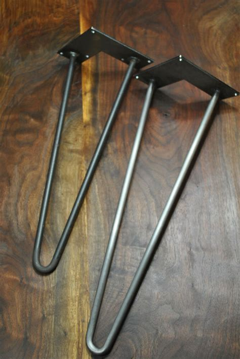 Diy Table Legs Metal