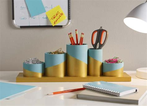 Diy Table Organizer