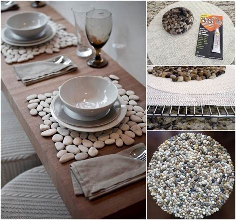 Diy Table Placements