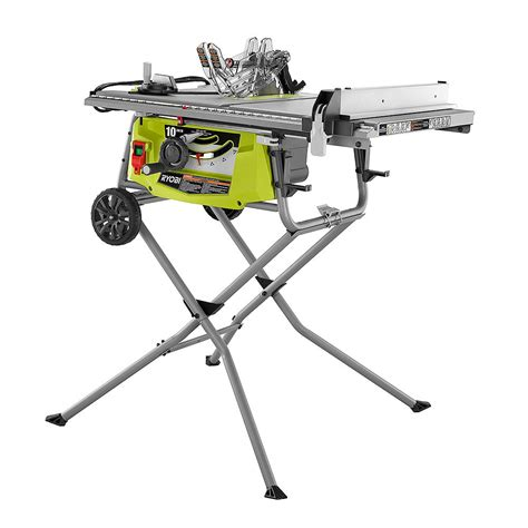 Diy Table Saw Table Amplifier