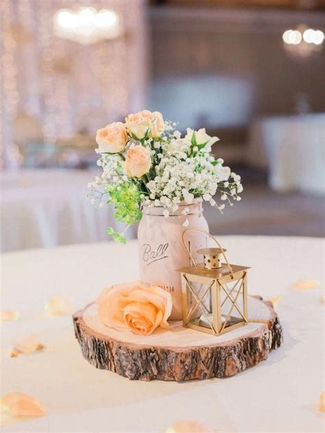 Diy Table Settings Wedding
